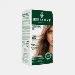 Herbatint D6 Louro Escuro Dourado 150 Ml
