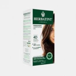 Herbatint D4 Castanho Dourado 150 Ml
