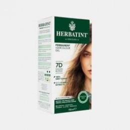 Herbatint D7 Louro Dourado 150 Ml