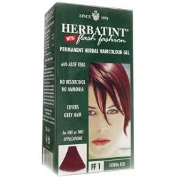 Herbatint FF1 Vermelho Henna 150 ml