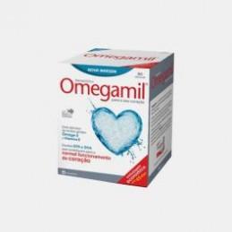 Omegamil Omega-3 90 Capsulas
