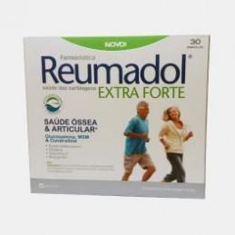 Reumadol Extra Forte 30 ampolas