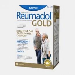 Reumadol Gold 30 Comprimidos + 30 Capsulas