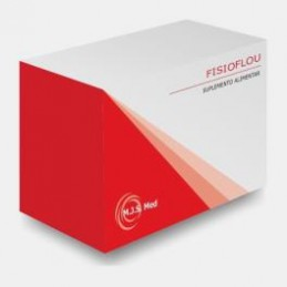 Fisioflou 60 capsulas