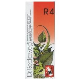 Dr Reckeweg R4 Gotas Diarreia, Gastroenterite, Colite