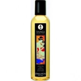 Shunga Massage Oil Stimulation 250 ml