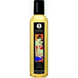 Shunga Massage Oil Euphoria 250 ml