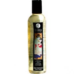 Shunga Massage Oil Excitation 250 ml