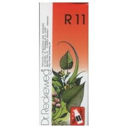 Dr Reckeweg R11 Gotas Dores reumáticas, ciática