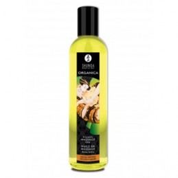 Shunga Massage Oil Sweet Almond 250 ml