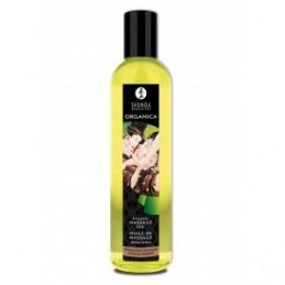 Shunga Massage Oil Intoxicating Chocolate 250 ml