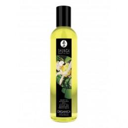 Shunga Massage Oil Green Tea Organica 250 ml
