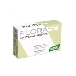 Florase Colesterol 40 Capsulas