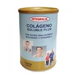 Colagenio Soluvel Plus Sabor Cafe 360 G