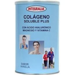 Colagenio Soluvel Sabor Plus Baunilha 360 G