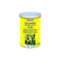 Colagenio Soluvel Plus Slim 400 G