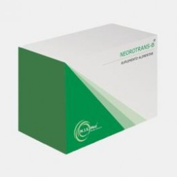 Neorotrans-C 60 capsulas