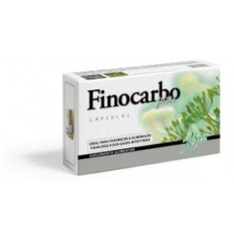 Finocarbo Plus 20 Capsulas