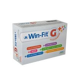 Win-Fit G Glucosamina