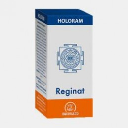 Holoram Reginat 60 Capsulas