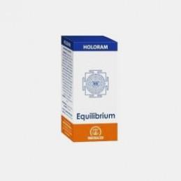 Holoram Equilibrium 60 Capsulas