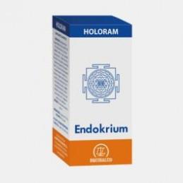 Holoram Endokrium 60 Capsulas