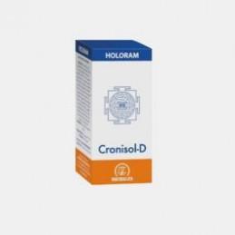 Holoram Cronisol D 60 Capsulas