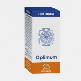 Holoram Optimum 60 Capsulas