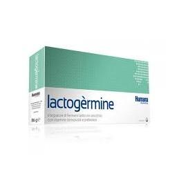 Lactogermine Penta 10 frascos