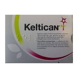 Keltican 30 Capsulas