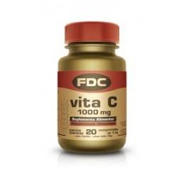 FDC Vita C 1000mg 20 comprimidos