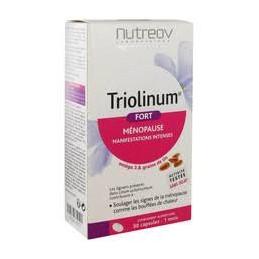 Nutreov Triolinum Dia e Noite 60 Capsulas