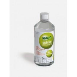Silicio Organico Bio Activado 500 Ml