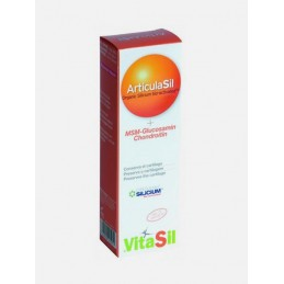 Articulasil MSM Gel 100 ml