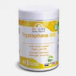 Tryptophane 200 60 Capsulas