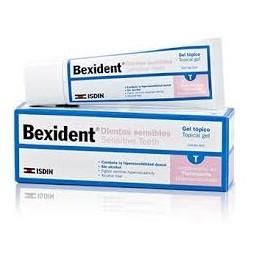 Bexident Dentes Sensíveis Gel 50ml