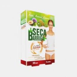 Seca Barriga Especial Fibras 30 Comprimidos