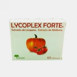 Lycoplex Forte 60 Capsulas