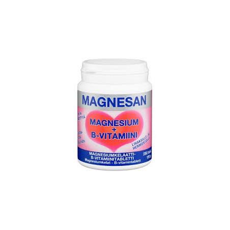 Magnesan 100 Comprimidos