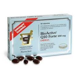 Bioactivo Q10 Forte 100 mg 90 Capsulas