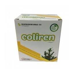 Coliren 100 Capsulas Gastro-Resistentes Natiris