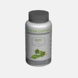 Green Coffee 400mg 30 capsulas