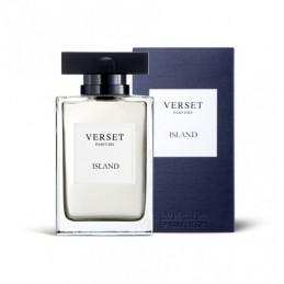 Perfume Verset Island 100ml