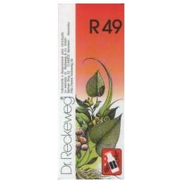 Dr Reckeweg R49 Gotas Sinusite, Congestão Nasal