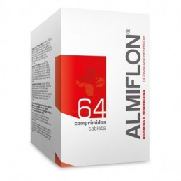 Almiflon Pernas Cansadas 64 Comprimidos