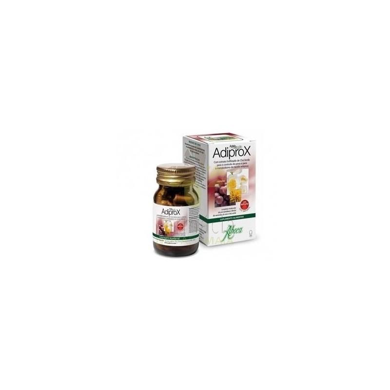 Adiprox 50 capsulas