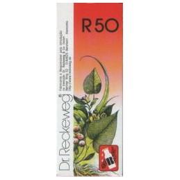 Dr Reckeweg R50 Gotas Dores Lombares, Ciática