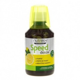 Nutreov speed detox 280 ml