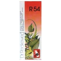 Dr Reckeweg R54 Gotas Memória, Concentração