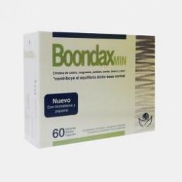Boondax Min